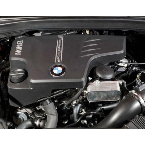 2012 Bmw 328i F30 F31 2 0 Motor Engine N26b20 245 Ps Ebay