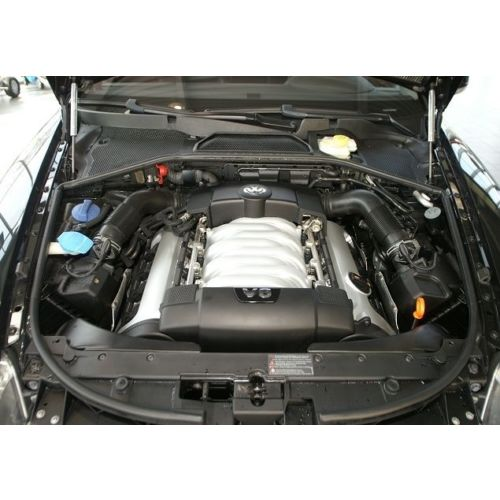 2005 vw phaeton 4 2 v8 benzin motor engine bgh 335 ps ebay. Black Bedroom Furniture Sets. Home Design Ideas