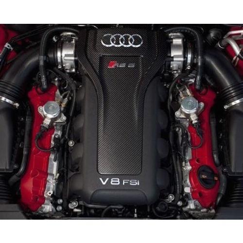 2011 Audi Rs5 For Sale: 2011 Audi RS4 RS5 4,2 FSI V8 CFS CFSA Motor Moteur Engine